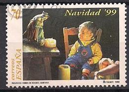 Spanien (1999)  Mi.Nr.  3519  Gest. / Used  (11ff19) - 1931-Heute: 2. Rep. - ... Juan Carlos I