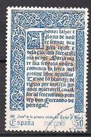 Spanien (1990)  Mi.Nr.  2950  Gest. / Used  (11ff09) - 1931-Heute: 2. Rep. - ... Juan Carlos I