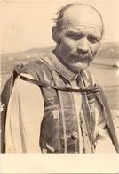 CP - Carte En Esperanto - Slovensky Folklor - Folklore - Baca Z Detvy - Verstuurd Naar Oostende 1948 - Costumes