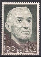 Spanien (1980)  Mi.Nr.  2470  Gest. / Used  (11ff22) - 1931-Heute: 2. Rep. - ... Juan Carlos I