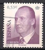 Spanien (2005)  Mi.Nr.  4020  Gest. / Used  (11ff08) - 1931-Heute: 2. Rep. - ... Juan Carlos I