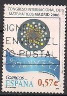 Spanien (2006)  Mi.Nr.  4132  Gest. / Used  (11ff06) - 1931-Heute: 2. Rep. - ... Juan Carlos I