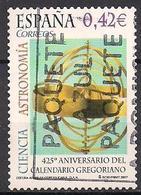 Spanien (2007)  Mi.Nr.  4202  Gest. / Used  (11ff05) - 1931-Heute: 2. Rep. - ... Juan Carlos I