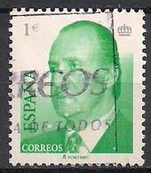 Spanien (2002)  Mi.Nr.  3710  Gest. / Used  (11ff10) - 1931-Heute: 2. Rep. - ... Juan Carlos I