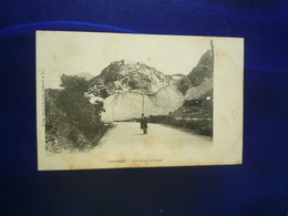 1905 CAMFRANC FORT DE LOS LADRANES   BON ETAT - Huesca