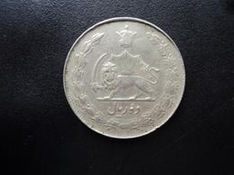 IRAN : 10 RIALS   1336 (1957)   KM 1177     TTB * - Iran