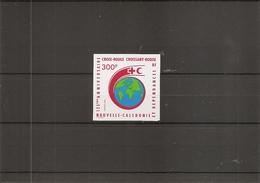 Nouvelle-Calédonie - Croix-Rouge ( 555 Non Dentelé XXX -MNH) - Non Dentelés, épreuves & Variétés
