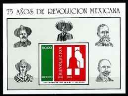 México Nº HB-30 Nuevo - México