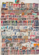 D0095 PORTUGAL,  Lot Of 425+ Mixed Used Stamps - Stamps