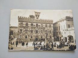 CARTOLINA CHIAVARI - Genova
