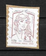 2013 - 855 Oblitéré - Marianne De Ciappa - France