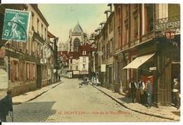 60 - BEAUVAIS / RUE DE LA MANUFACTURE - Beauvais