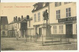 60 - BEAUVAIS / PLACE ERNEST GERARD - Beauvais