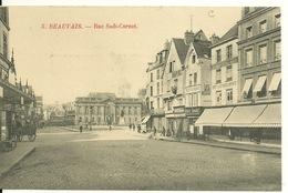 60 - BEAUVAIS / RUE SADI CARNOT - Beauvais