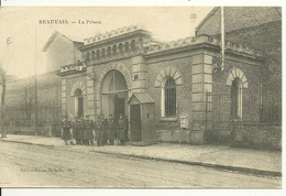 60 - BEAUVAIS / LA PRISON - Beauvais
