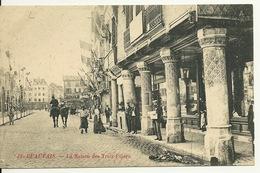 60 - BEAUVAIS / LA MAISON DES TROIS PILIERS - Beauvais