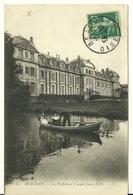 60 - BEAUVAIS / LA PREFECTURE - BALADE EN BARQUE - Beauvais