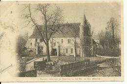 60 - BEAUVAIS / INSTITUT AGRICOLE - LA MIE AU ROY - Beauvais