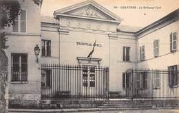 CHARTRES - Le Tribunal Civil - Très Bon état - Chartres