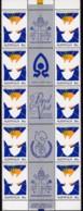 Australia 1986 International Peace Sc 1004 Mint Never Hinged Papal Visit - 1980-89 Elizabeth II