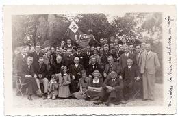PK -  Esperanto - Groep PAC Molenberg - Rimburg - Eygelshoven  Verstuurd Naar Oostende 1938 - Esperanto