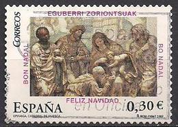 Spanien (2007)  Mi.Nr.  4266  Gest. / Used  (11ff31) - 1931-Heute: 2. Rep. - ... Juan Carlos I