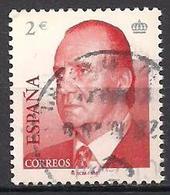 Spanien (2002)  Mi.Nr.  3711  Gest. / Used  (11ff30) - 1931-Heute: 2. Rep. - ... Juan Carlos I