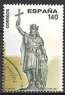 Spanien (1997)  Mi.Nr.  3353  Gest. / Used  (11ff34) - 1931-Heute: 2. Rep. - ... Juan Carlos I