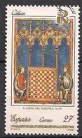 Spanien (1992)  Mi.Nr.  3095  Gest. / Used  (11ff37) - 1931-Heute: 2. Rep. - ... Juan Carlos I