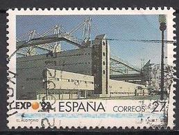 Spanien (1992)  Mi.Nr.  3052  Gest. / Used  (11ff43) - 1931-Heute: 2. Rep. - ... Juan Carlos I