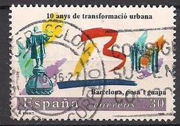 Spanien (1996)  Mi.Nr.  3262  Gest. / Used  (11ff46) - 1931-Heute: 2. Rep. - ... Juan Carlos I