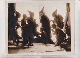 CARNIVAL CARNAVAL 26*21CM Fonds Victor FORBIN 1864-1947 - Photographs