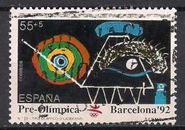 Spanien (1991)  Mi.Nr.  3010  Gest. / Used  (11ff40) - 1931-Heute: 2. Rep. - ... Juan Carlos I