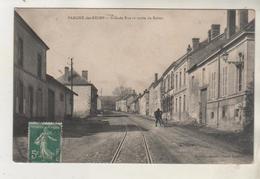 PARGNY Les REIMS  -  Route De Reims Et Grande Rue - Altri Comuni