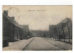 11.STAVELE - Rue Du Canal 1918 SM - Alveringem