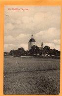 Nerike Narke Sweden 1912 Postcard - Sweden