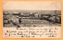 Odensbacken Sweden 1904 Postcard - Sweden