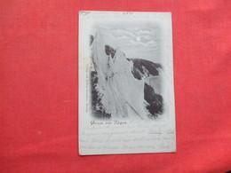 Gruss Aus Rügen Stamp & Cancel    Ref 3435 - Rügen
