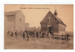 Noucelles - Chapelle De Notre-Dame Du Bon Conseil - Eigenbrakel