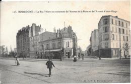 Lot N° 172 - 92 - BOULOGNE-BILLANCOURT - Lot De 85 Cartes Postales - 70% Scannées - Cartes Postales