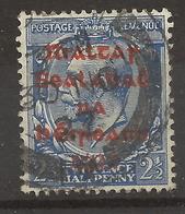 Irland 16 I Gest. - 1922-37 Stato Libero D'Irlanda