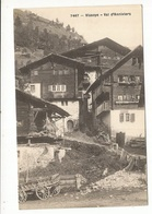 CPA, Suisse , N°7467, Vissoye - Val D' Anniviers ,Ed. Phot. Co - VS Valais