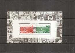 Kennedy - Phares ( BF Privé XXX -MNh- De Davaar Island De 1963 ) - Kennedy (John F.)