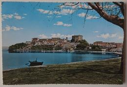 CAPODIMONTE (Viterbo) - Panorama E Lago - Vg L2 - Viterbo