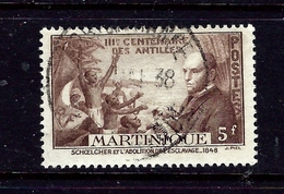 Martinique 177 Used 1935 Issue - Unclassified