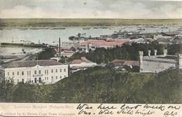 LOURENÇO MARQUES Delagoa Bay - Mozambique