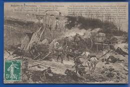 Bataille De CHAMPIGNY - War 1914-18