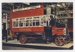 AI40 B Type Omnibus, London General Omnibus Co - Buses & Coaches