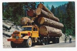 AK92 Road Transport - Logging Truck - Trucks, Vans &  Lorries