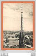 A594 / 355 Albert MONIER PARIS Fleche De Notre Dame - Postkaarten